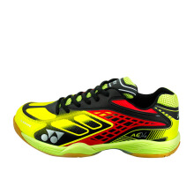 YONEX All England 04 - Neon Lime/Black/Red