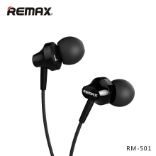 REMAX Earphone  RM-501