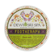 DEWI SRI SPA Footherapy Foot Salt - 200g