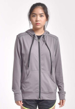 Isabella Grey Jacket