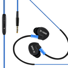 VOUNI Sports hanging ears in-ear bass mobile computer MP3 universal headset earphone
