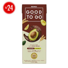 UHT Good To Go Choco Avocado 250mlx24pcs