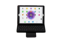 Smatton For Bluetooth Keyboard Case For Apple ipad Air/Air2/Pro9.7/2017 ipad 9.7 Wireless Keyboard for Tablet Cover Holder IP061