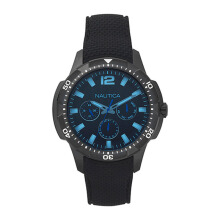 NAUTICA Watch San Diego Black [NAPSDG003]