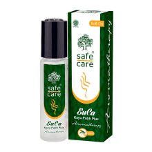 SAFE CARE UECA Minyak Angin Roll On 10ml