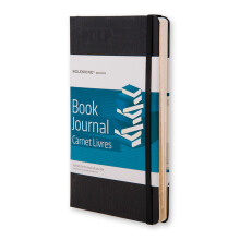 MOLESKINE Passion Journal Planner - DHB12WE X