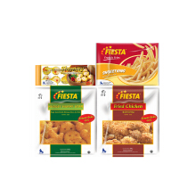 Fiesta Paket September Ceria 1(4pcs)