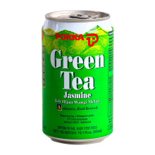 POKKA (I) Jamine Green Tea 300 ml