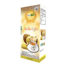 EXOTICO Durian Coffe 5 x 30 gr