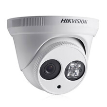 HIKVISION CCTV DS-2CE56C2T-IT1 (3.6mm) HD720p Regular Series Eyeball Outdoor Fixed Lens