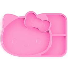TECHNOPLAST Hello Kitty Dessert Plate 12