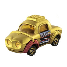 TOMICA Star Wars SC-06 Star Cars C-3PO (The Force Awakens) TO-867456