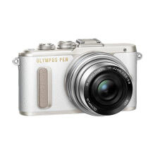 Olympus PEN E-PL8 kit 14-42mm EZ White