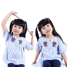 CURLY Set Blouse with Legging - CGST0600180