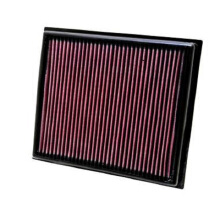 K&N Filter Udara Lexus IS [2008-2011]
