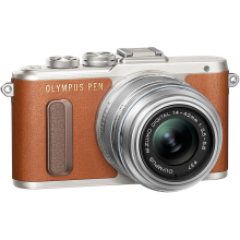 Olympus PEN E-PL8 Kit 14-42mm