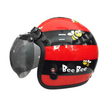 IGLOO BEE Red Black