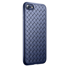 VEN For Apple iPhone 5/5S/5SE/5C Case, Soft Braid Case  Back Cover Weave Protector Ultra Thin Silicon TPU Shell