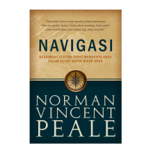 Navigasi by Norman Vincent Peale - Religion Book 9786027988521