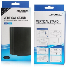 DOBE Vertical Stand for PS4 Slim/Pro