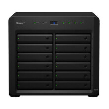 SYNOLOGY DiskStation [DS2415+] - 5 Years Warranty