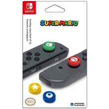HORI Analog Caps Super Mario for Nintendo Switch