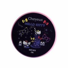 CHEVEUX Hello Kitty Raspberry Hair Mask