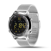 Kenny EX18 Smart Watch Waterproof IP68 5ATM Sport Ultra-long Standby Xwatch For IOS Android