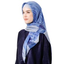 INNEKE MARINI Scarf - Alika Blue [All Size]