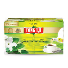 TONG TJI Celup Jasmine Tea With Envelope  x 5 pcs