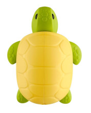 Flipper Toothbrush Holder Splash Turtle