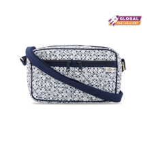 Naraya Printed Shoulder Bag with Two Pockets NB-219 CP 105