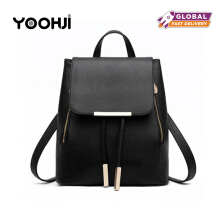 YOOHUI PB25 2018 New Backpack  For Teenagers Girls Bag Women Backpack