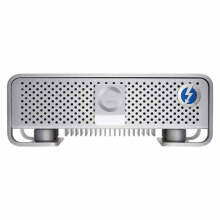 Harddisk G-Technology 6TB G-DRIVE with Thunderbolt