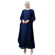 STYLEHAUS Adonia Navy Dress [All Size]