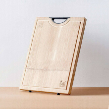 Xiaomi MIJIA Thick Antibacterial Chopping Rectangular Natural Bamboo Board Classified Kitchen Cuttin