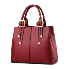 SiYing European and American temperament fashion handbags shoulder bag