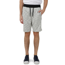 3SECOND Men Shorts 1403 [114031814] - Grey