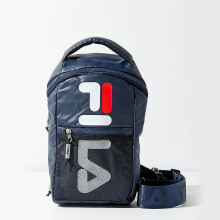 FILA Hudson Mini Backpack - color : Navy Navy Blue