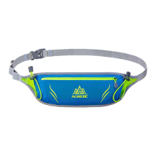 AONIJIE Running Waist Pack 915 Black