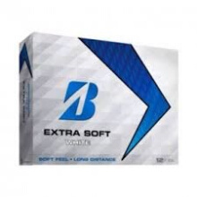 BALL BRIDGESTONE EXTRA SOFT 71 WHITE