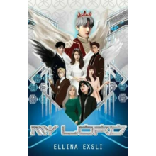 My Lord - Ellina Exsli - 9786025406713