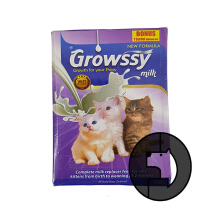 Growssy Milk For Kitten 10X20 Gr