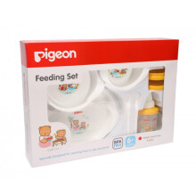 [free ongkir]Pigeon Feeding Set with Training Cup