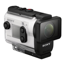 Sony HDR-AS300 Action Cam with Wi-Fi White