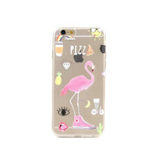 Paroparoshop - Soft Case Samsung A5 2017/S8/S8 Plus Shoes Flamo Case