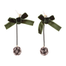 VOITTO Earrings - V22 Green