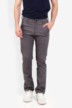 Allends Basic Chino Grey