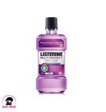 LISTERINE Multi Protect Clean Mint Antiseptic Mouth Wash 250 ml