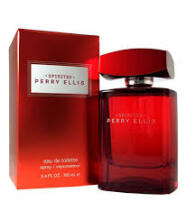 Perry Ellis Sprited for Men EDT Parfum [100 mL]